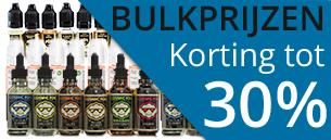 eliquidkopen.nl - Eliquid kopen