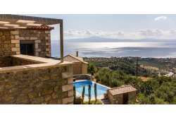 rentvilla - Vakantiehuis Peloponnesos