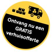 beeboxx - Verhuis dozen