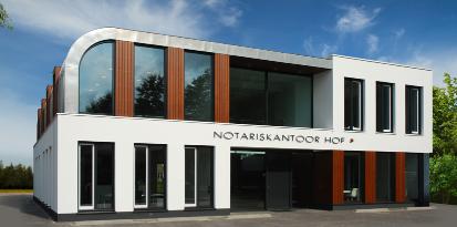notariskantoorhof - Notaris verklaring van erfrecht