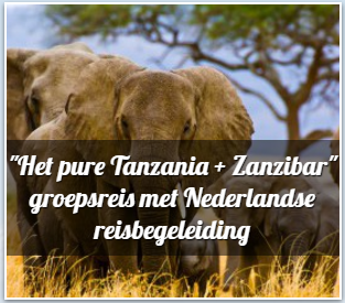 avtours - Rondreizen Tanzania