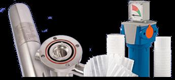 technofilter - filterhuizen