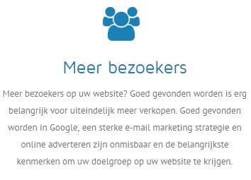 hetweemsel - online marketing bureau