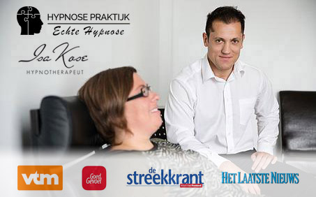 hypnose-praktijk - hypnose leren