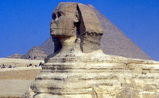 rondreizen - Rondreis Egypte