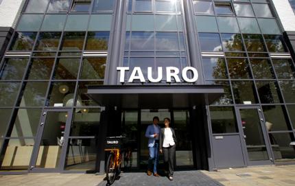 tauro - Kantoorruimte huren den haag