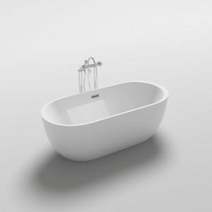 sanitair-en-accessoires - Vrijstaande baden