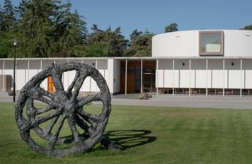 cba-amersfoort - Crematorium