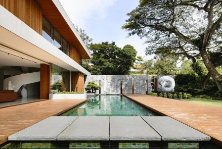 Bouwbedrijf Vroom - Exclusieve woningen gebouwd onder architectuur