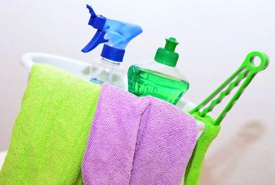 Schone werkplek? Kies voor schoonmaakonderhoud in Gorinchem!