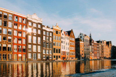 Starting your business in the Netherlands today!