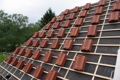 Zoekt u een dakdekker in Breda?