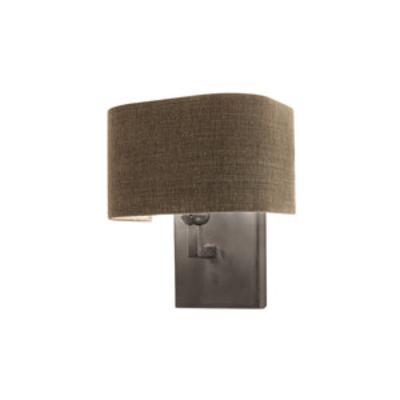 Is die rechthoekige lampenlap misschien wat voor in jouw droomvilla?